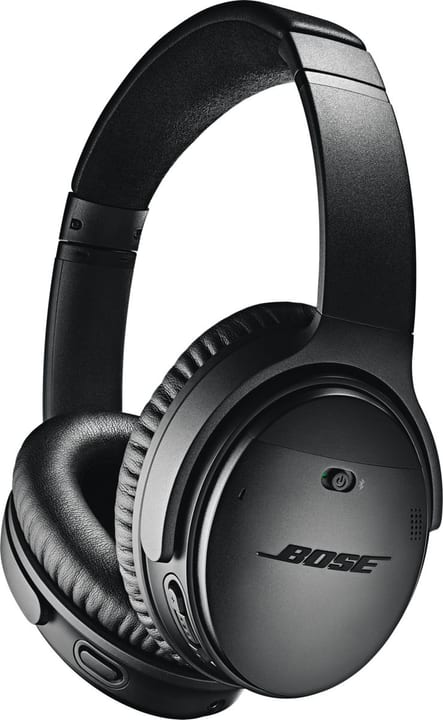 Quiet Comfort 35 II - Nero Cuffie Over-Ear Bose 772781800000 N. figura 1