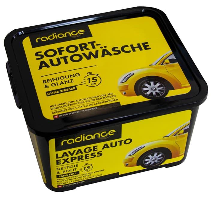 Lavage auto express Produits de nettoyage 620864300000 Photo no. 1