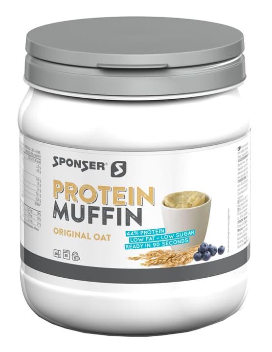 Protein Muffin mélange à base de blé et d'avoine Sponser 463003605800 Goût Original Photo no. 1