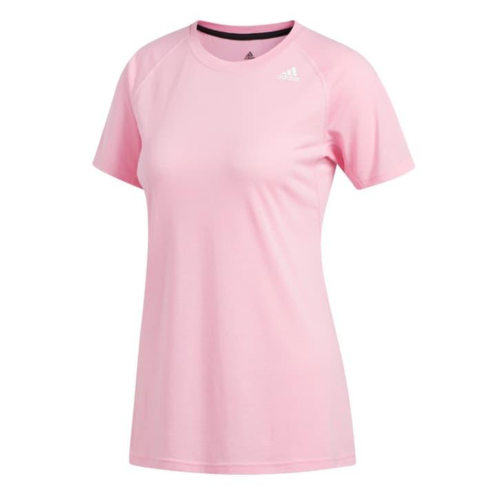 Prime 2.0 SS T Damen-T-Shirt Adidas 464957800338 Farbe rosa Grösse S Bild-Nr. 1