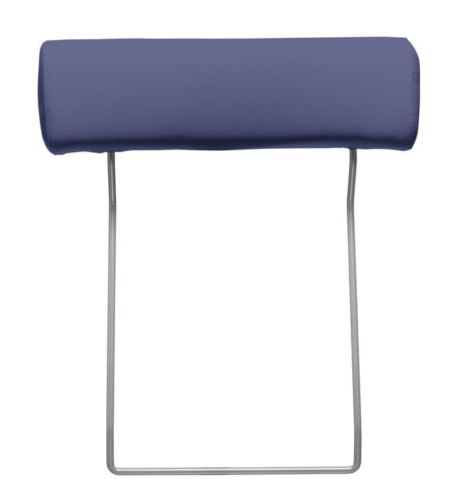 BADER Appuie-tête 405686282740 Couleur Bleu Dimensions L: 55.0 cm Photo no. 1