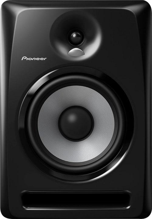 S-DJ80X - Schwarz Diffusori attivi Pioneer DJ 785300134801 N. figura 1