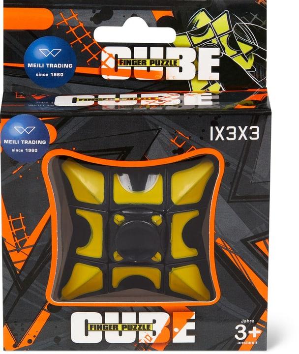 Finger Puzzle Cube 748971200000 Photo no. 1