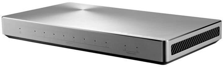 10 Port Switch XG-U2008 Unmanaged 2 Switch Asus 785300143437 Bild Nr. 1