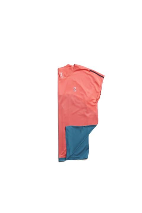 Performance-T Damen-T-Shirt On 470171000257 Farbe koralle Grösse XS Bild-Nr. 1