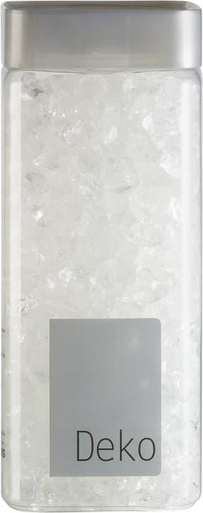 Pietre di vetro decorative, 4 - 10 mm Do it + Garden 655867800000 Colore Natura Taglio L: 6.5 cm x P: 6.5 cm x A: 15.5 cm N. figura 1