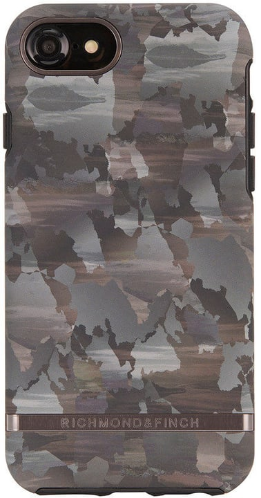 Case Camouflage Custodia Richmond & Finch 785300133220 N. figura 1