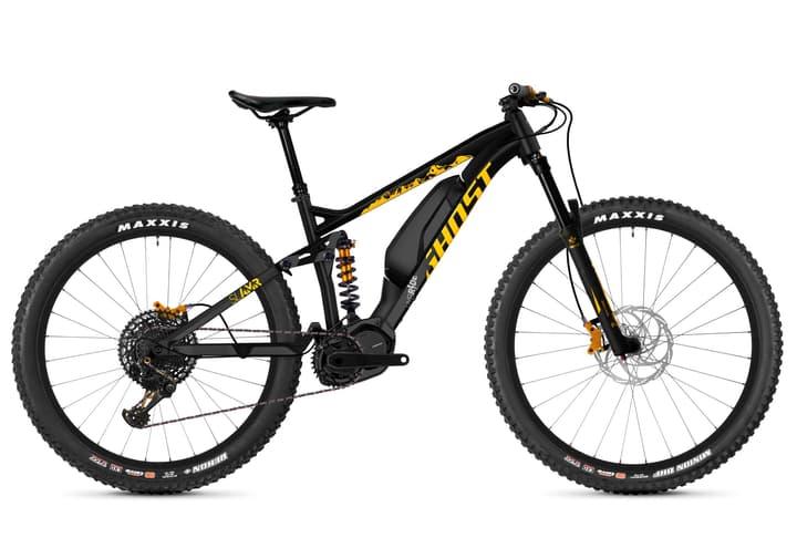 "SLAMR S3.7+ 29/27.5""+ E-Mountainbike Ghost 463373500520 Farbe schwarz Rahmengrösse L Bild Nr. 1"