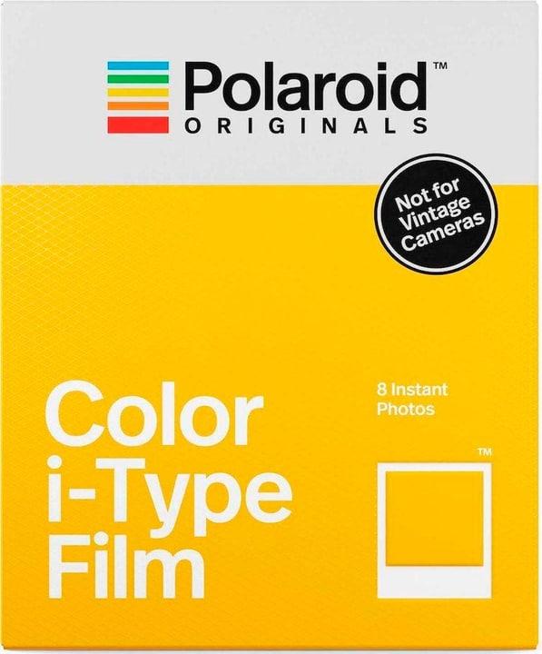 Polaroid Originals Film i-Type Color 8 P Film Polaroid 785300147152 Photo no. 1
