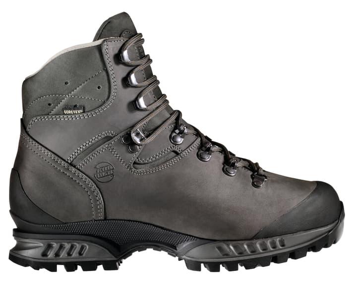 Tatra GTX Chaussures de trekking pour homme Hanwag 499686340583 Couleur gris foncé Taille 40.5 Photo no. 1