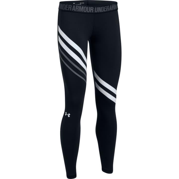 Favorite Legging-Engineered Damen-Tights Under Armour 460997200220 Farbe schwarz Grösse XS Bild-Nr. 1