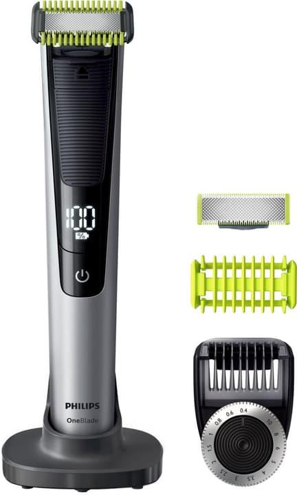 OneBlade Pro QP6620/20 Face + Body rasoir Philips 717959900000 Photo no. 1