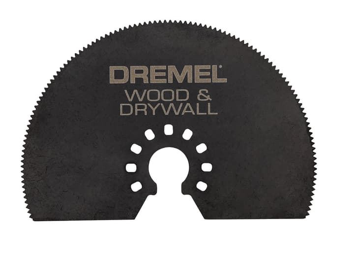 MM Lama seghetto legno/cartongesss (MM450) Dremel 616105800000 N. figura 1