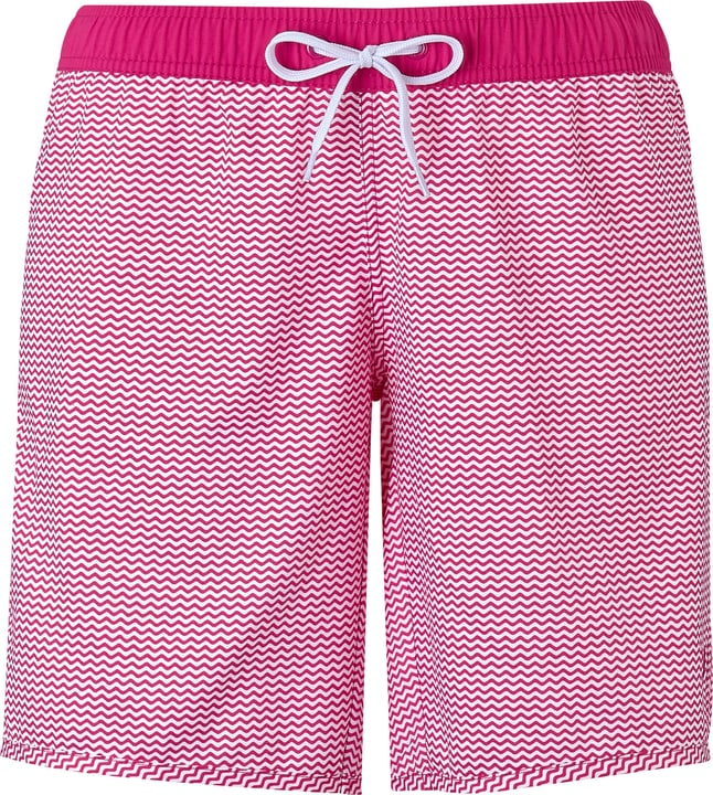 Shorts de bain pour femme Shorts de bain pour femme Extend 462197104417 Couleur framboise Taille 44 Photo no. 1