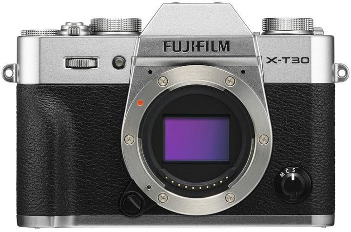 X-T30 Body (26.10MP, 8FPS, WLAN) appareil photo FUJIFILM 785300145122 Photo no. 1
