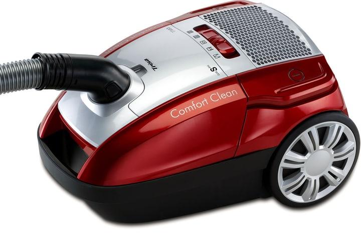 Comfort Clean T7683 rouge Aspirateur Trisa Electronics 785300145631 Photo no. 1