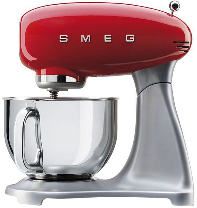 50's Retro Style Robot de cuisine Smeg 785300136765 Photo no. 1