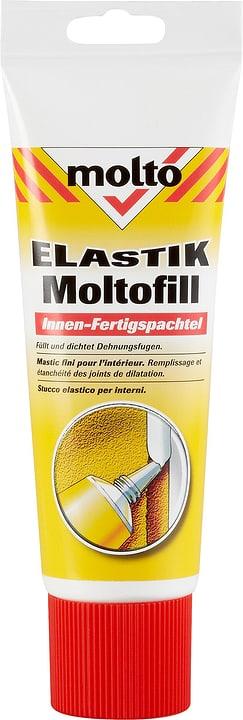 Elastik Innen-Fertigspachtel Molto 676066500000 Bild Nr. 1