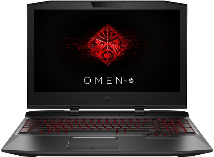 OMEN X 17-ap090nz Notebook HP 785300130761 Bild Nr. 1