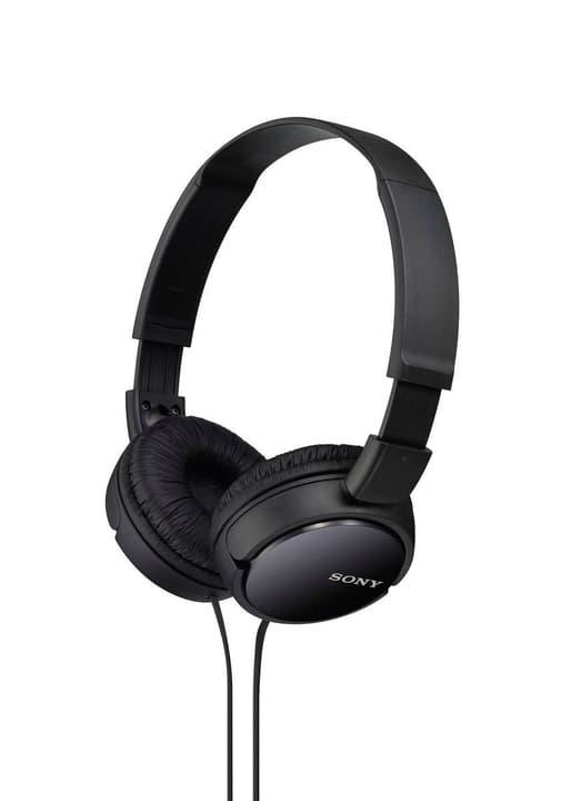 MDR-ZX110B Bügelkopfhörer schwarz Sony 772760900000