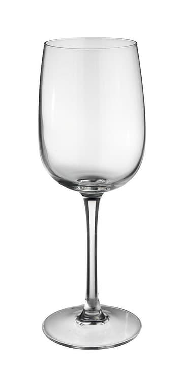 VERSAILLES Verre à vin 440185703600 Couleur Transparent Photo no. 1