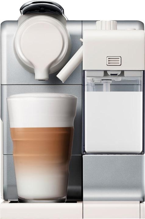 Lattissima Touch silver Nespresso 717479000000 N. figura 1