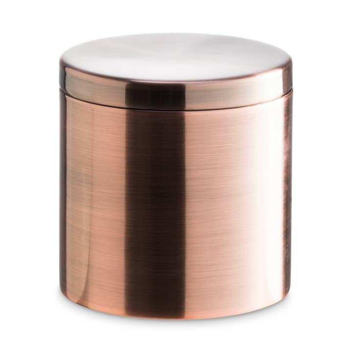 JOANA gobelet d'ouate 374143000670 Dimensions H: 8.5 cm Couleur Cuivré Photo no. 1