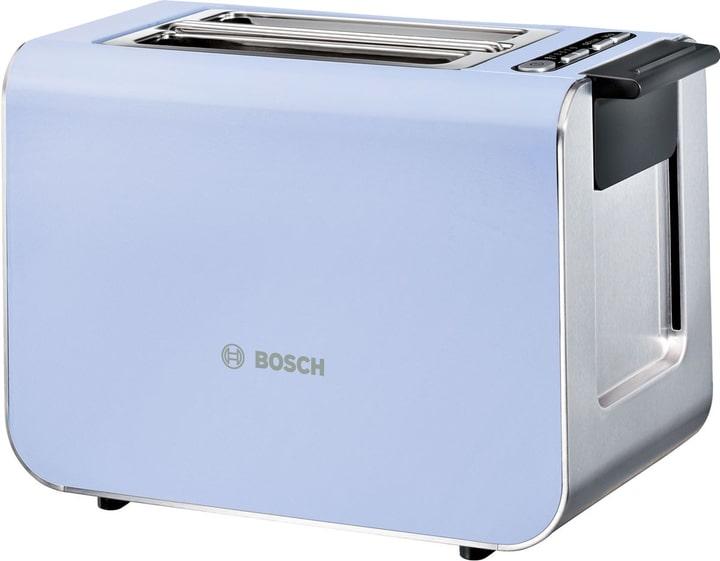 Tostapane compatto Styline french lilac/ acciaio inossidabile TAT8619 Toaster Bosch 785300134845 N. figura 1
