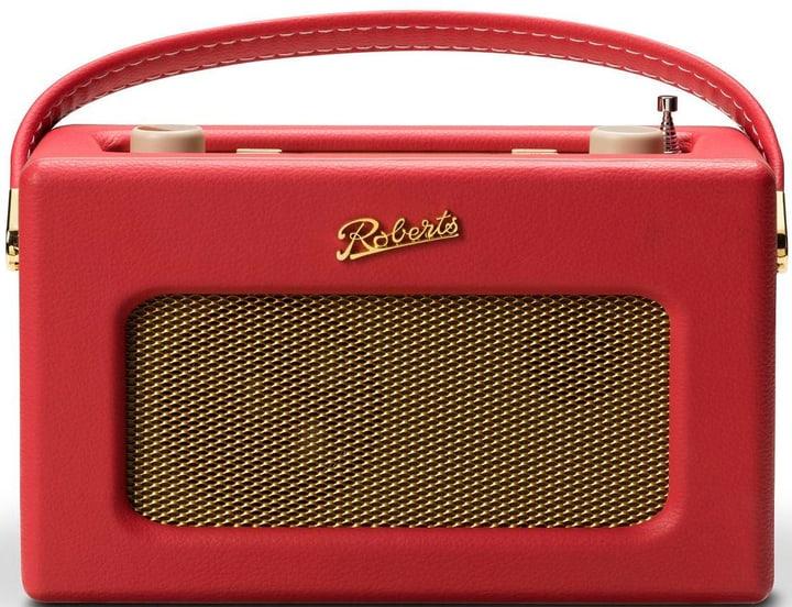 Revival RD70 - Rouge Radio DAB+ Roberts 785300145309 Photo no. 1