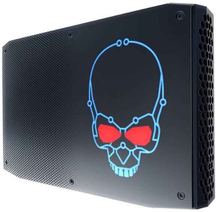 NUC 8 Business i7-8705G 3.1GHz Mini PC Intel 785300147370 Photo no. 1