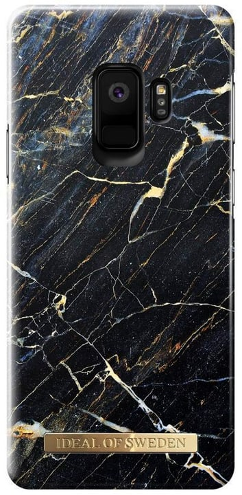 Fashion Cover Port Laurent Marble Coque iDeal of Sweden 785300140145 Photo no. 1
