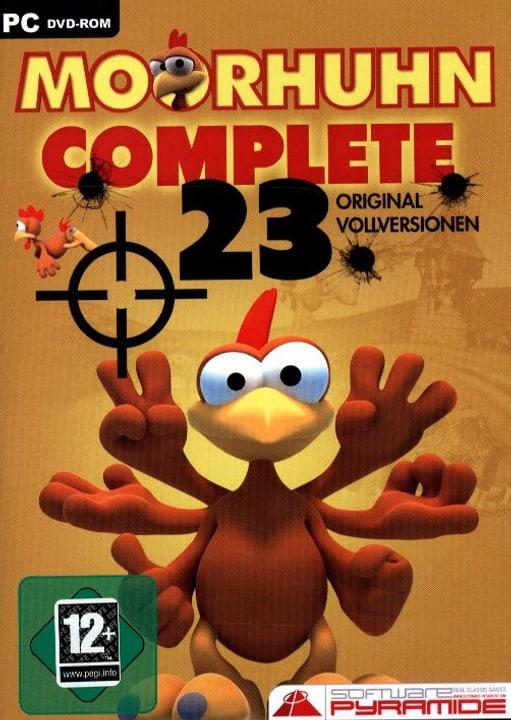 PC - Moorhuhn Complete Box 785300129614 N. figura 1