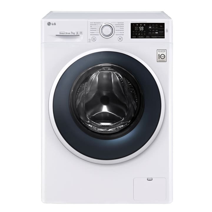 F14WM7EN0 Waschmaschine LG 785300129473 Bild Nr. 1