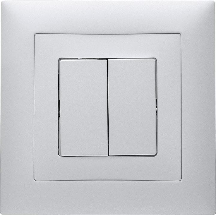 Edizio Due Interruttore da incasso SCH1(3+3) Feller 612006300000 N. figura 1
