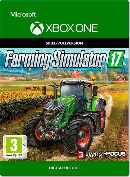 Xbox One - Farming Simulator 2017 Digital (ESD) 785300137220 N. figura 1