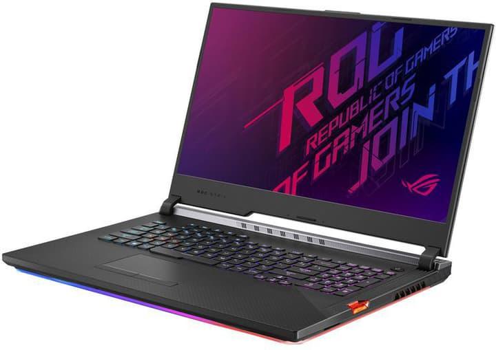 ROG Strix SCAR III G731GW-H6207T Notebook Asus 785300148930 Bild Nr. 1