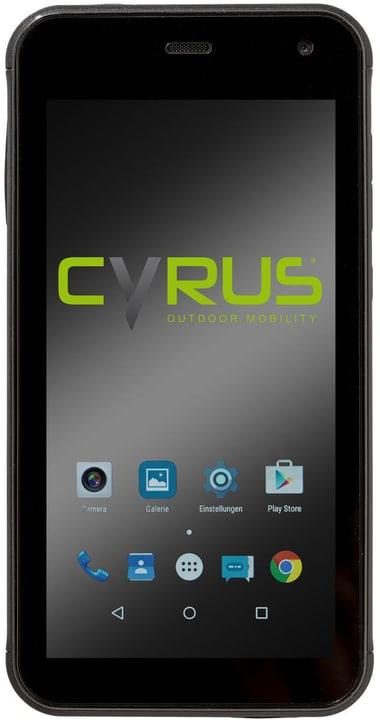 Cyrus CS22 nero Dual Sim Smartphone Cyrus 785300133124 N. figura 1