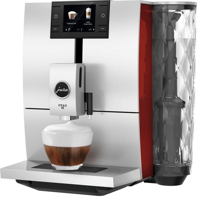 Jura Kaffeevollautomat ENA 8 Sunset Red JURA 71800350000019 Bild Nr. 1