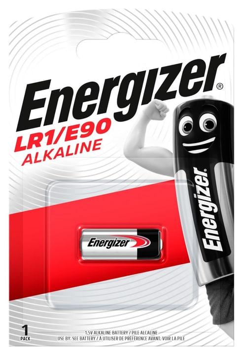 LR1/E90 (1Stk.) Spezialbatterie Energizer 792230100000 Bild Nr. 1