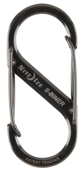 NI Metall S-Biner #2 schwarz 612131900000 N. figura 1