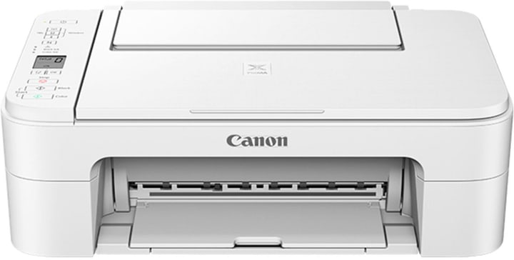 PIXMA TS3350 Imprimante multifonction Canon 785300146745 Photo no. 1