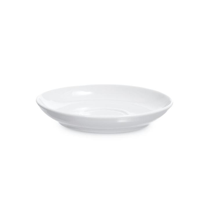 JAZZ Piattino per tazzina da espresso KAHLA 393003717987 Colore Bianco Dimensioni L: 12.0 cm x P: 12.0 cm N. figura 1