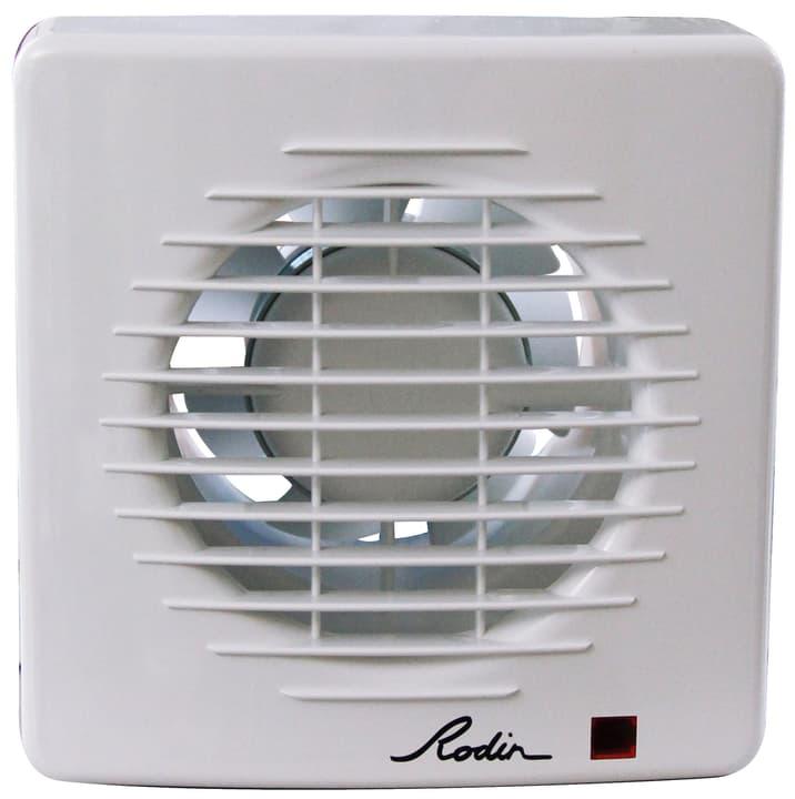 Ventilatore con incidenza Suprex 678047300000 Colore Bianco Annotazione Ø 120 mm N. figura 1