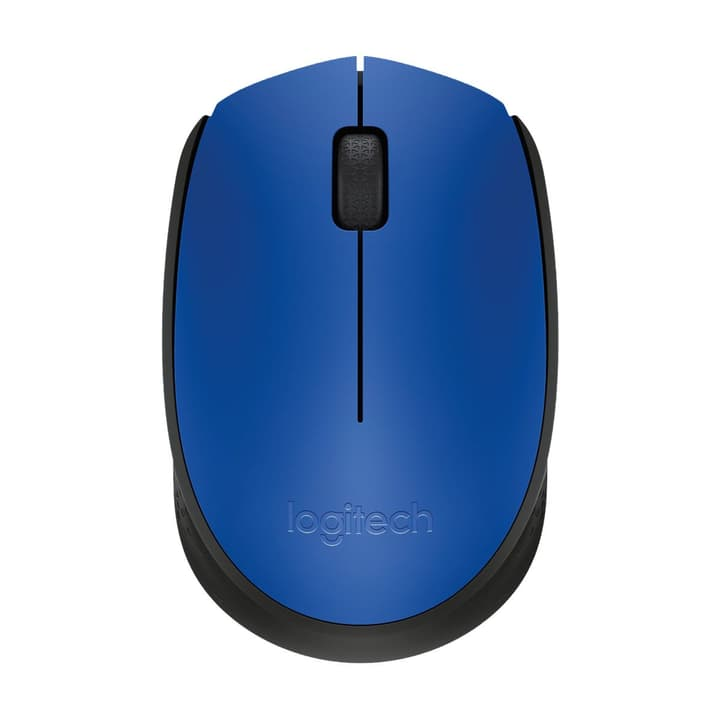 Wireless Mouse M171 Mouse Wireless Logitech 797986900000 N. figura 1
