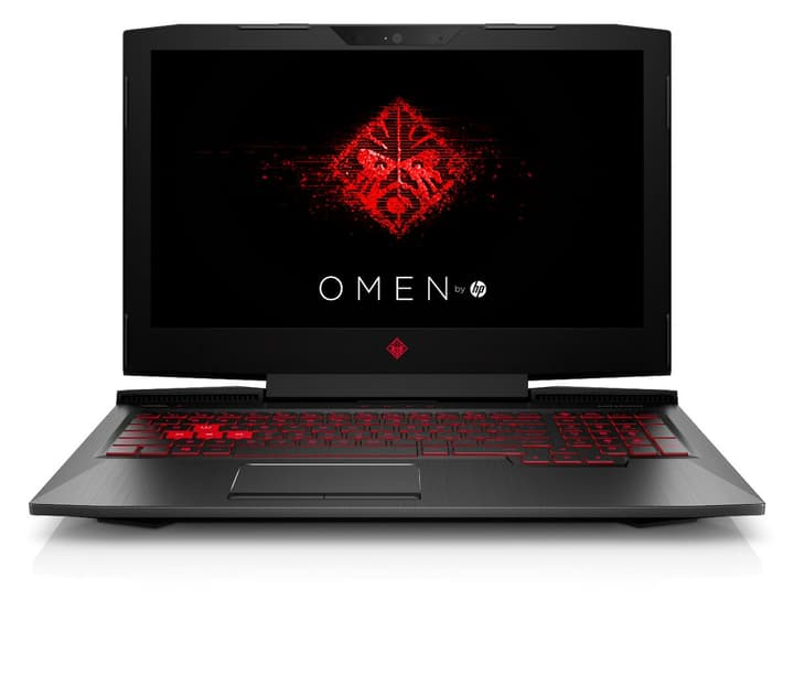 OMEN 15-ce090nz Notebook HP 785300128625 Bild Nr. 1
