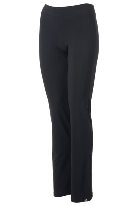 Damen-Jazzpant Perform 460992103620 Farbe schwarz Grösse 36 Bild-Nr. 1