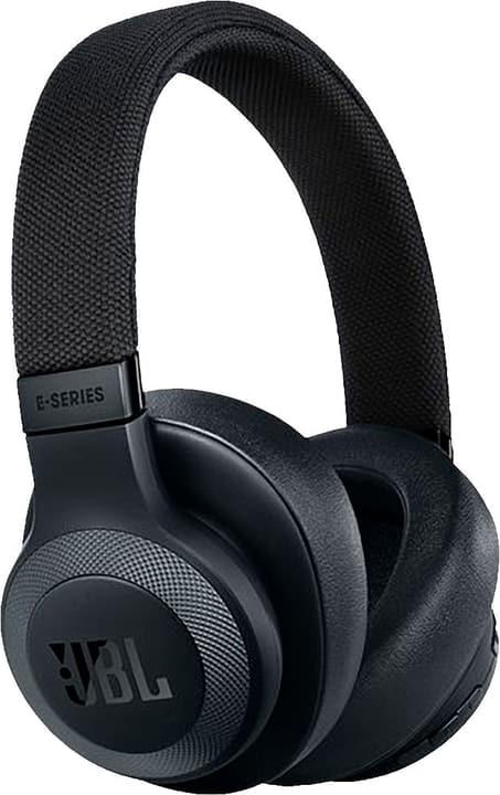 E65BTNC - Schwarz Over-Ear Kopfhörer JBL 772787900000 Bild Nr. 1
