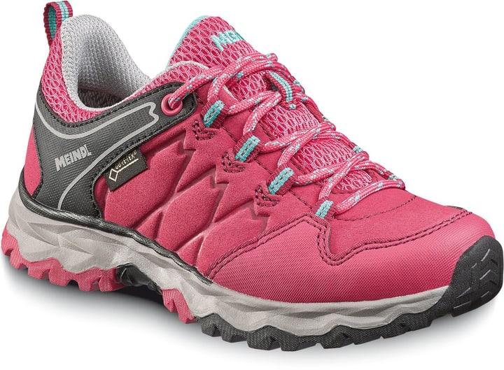 Ontario GTX Chaussures polyvalentes pour enfant Meindl 465521827030 Couleur rouge Taille 27 Photo no. 1