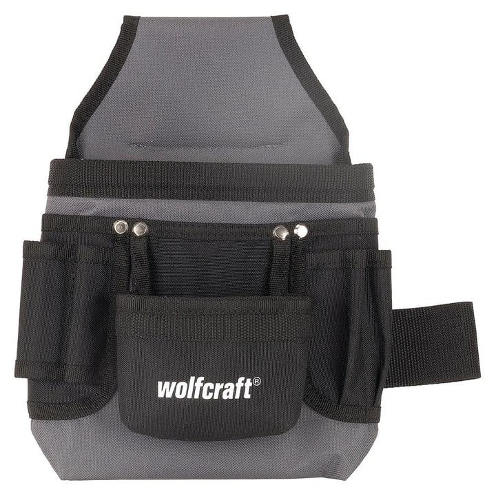 Werkzeugtasche für Gürtel Wolfcraft 603590000000 Bild Nr. 1