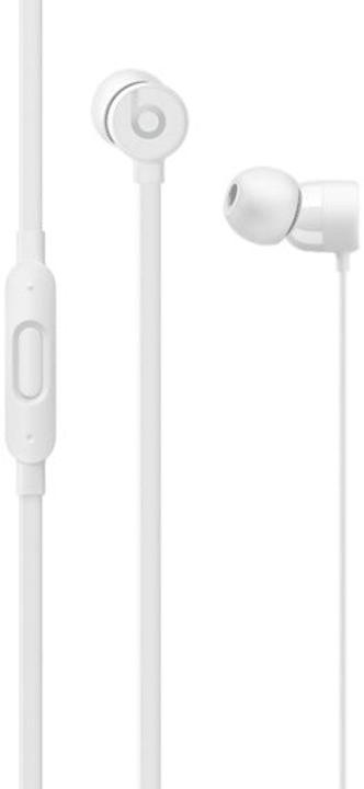 urBeats3 avec mini-jack 3,5 mm - Blanc Casque In-Ear Beats By Dr. Dre 785300131719 Photo no. 1